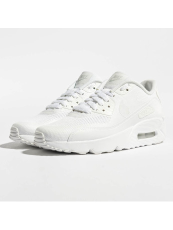 Nike Air Max 90 Ultra 2.0 Sneakers White-White-White-Pure Platinum