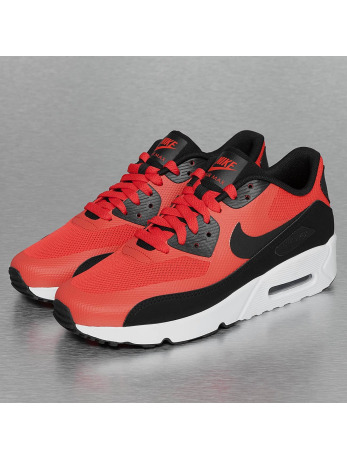 Nike Air Max 90 Ultra 2.0 Sneakers Max Orange-Black-White