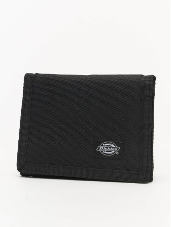 dickies-manner-geldbeutel-crescent-bay-in-schwarz