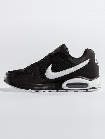 Nike / Fitnessschoenen Air Max Command in zwart