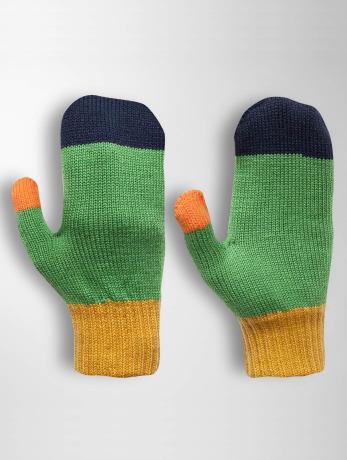 truespin-manner-frauen-handschuhe-mittens-in-grun