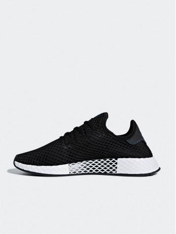 adidas-originals-manner-sneaker-deerupt-in-schwarz