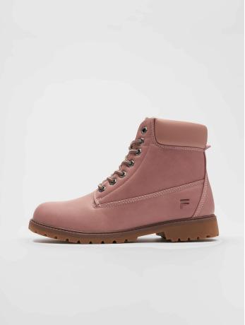 fila-frauen-boots-base-maverick-mid-in-rosa