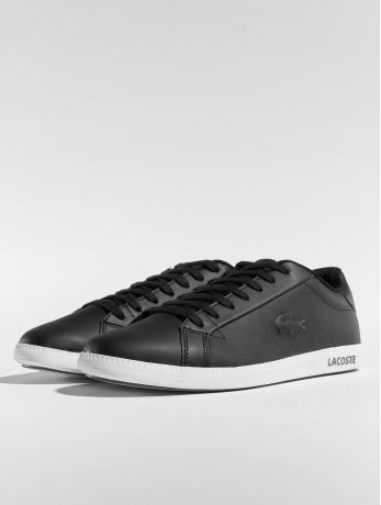 lacoste-manner-sneaker-graduate-318-1-spm-in-schwarz