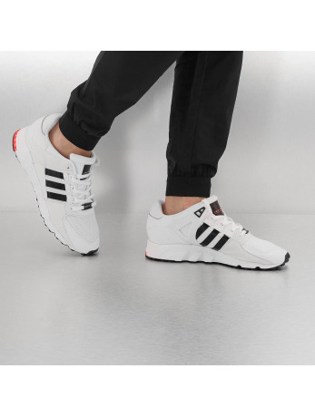 Adidas Equipment Support RF Sneakers Vintage White-Core Black-Ftwr White