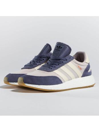 Adidas Iniki Runner W Sneakers Super Purple-Cream White-Ice Purple
