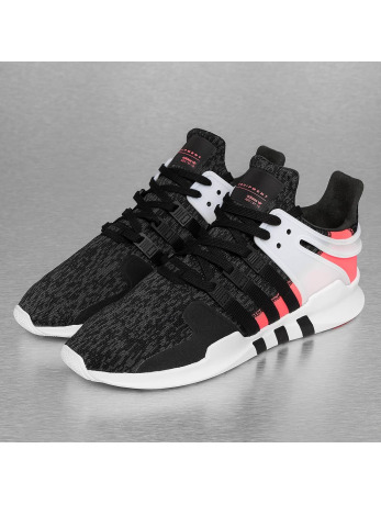 Adidas Equipment Support ADV Sneakers Core Black-Core Black-Turbo