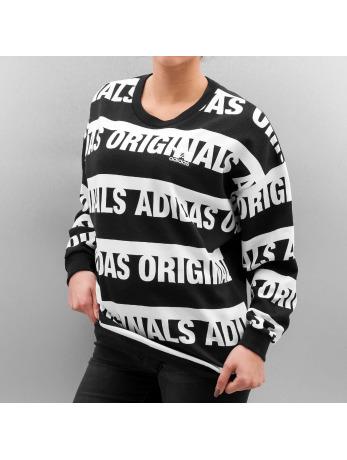 ADIDAS ORIGINALS sweatshirt »TREFOIL SWEATSHIRT«