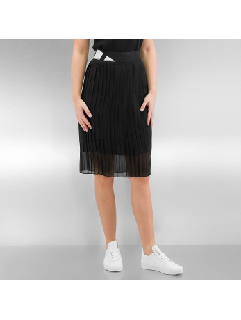 Adidas Pleated Skirt Black