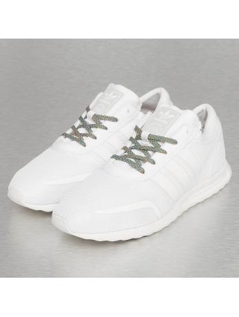 Adidas Los Angeles J Sneakers Ftwr White-Ftwr White-Ftwr White