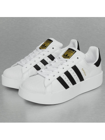 Adidas Superstar Bold W Sneakers Ftwr White-Core Black-Golden Metallic