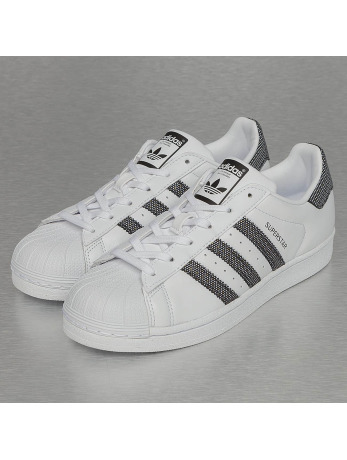 Adidas Superstar W Sneakers Ftwr Whit-Core Black-Core Black