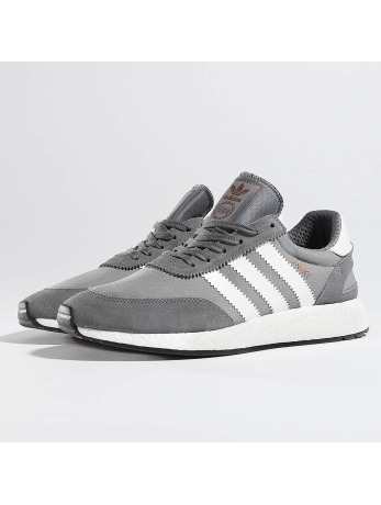 Adidas Iniki Runner Sneakers Vista Grey-Ftwr White-Core Black