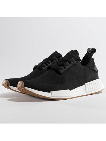 Adidas NMD R1 PK Sneakers Core Black-Core Black-Gum