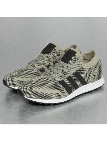 Adidas Los Angeles Sneakers Tech Beige-Core Black-Ftwr White