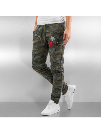 Joggings Only camouflage