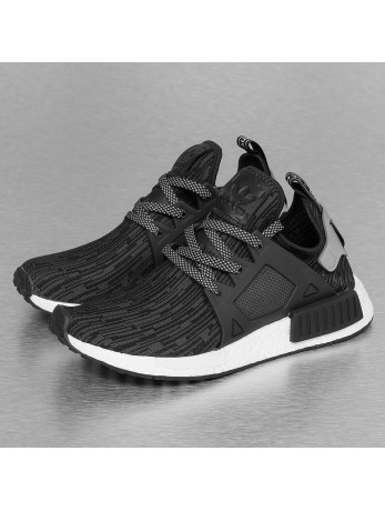 Adidas NMD XR1 Sneakers Core Black-Matte Silver_Colored-Utility Black