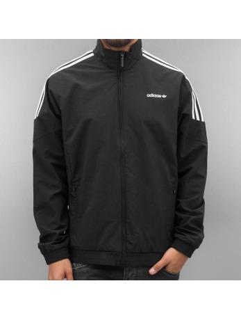 Adidas CLR84 Woven Tracktop Jacket Black