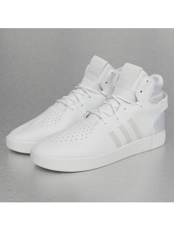Adidas Tubular Invader Sneakers Running White