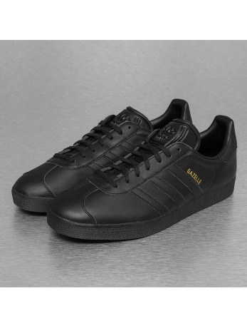 Adidas Gazelle Sneakers Core Black-Core Black-Golden Metallic