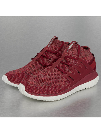 Adidas Tubular Nova PK Sneakers Mystery Red-Collegiate Burgundy