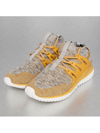 Adidas Tubular Nova PK Sneakers Yellow-Clear Granite-Granite