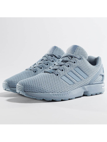 Adidas ZX Flux Sneakers Tacticle Blue