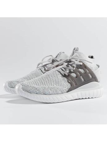 Adidas Tubular Nova Glow in the Dark Primeknit Sneakers Grey