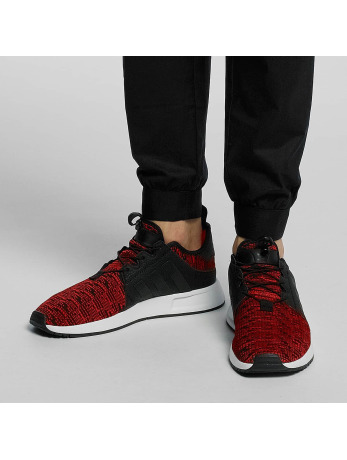 Adidas X PLR Sneakers Red
