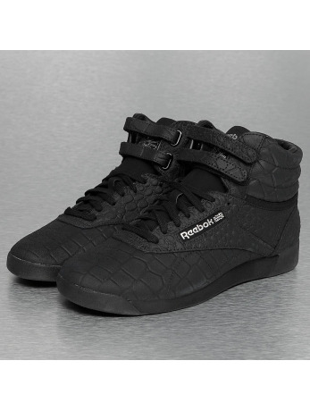 Reebok Freestyle Exotics Sneakers Black