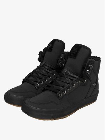 Supra Vaider Winter Sneakers Black/Black/Dark Gum