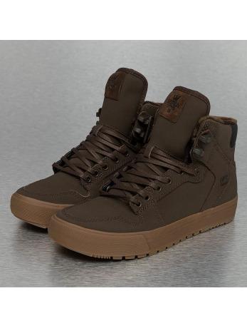 Supra Vaider Winter Sneakers Demitasse/Dark Gum