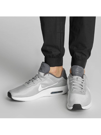 Nike Air Max Modern Essential Sneakers Wolf Grey-White-Dark-Grey-Game Royal