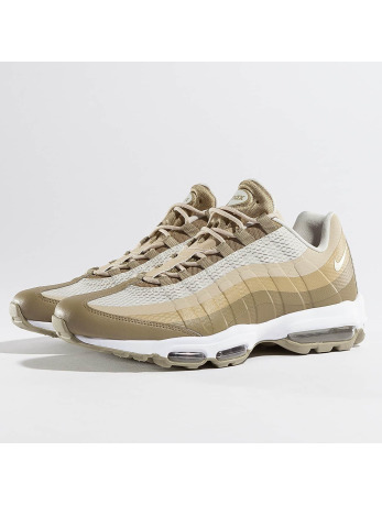 Nike Air Max 95 Ultra Essential Sneakers Khaki-Oatmeal-Linen