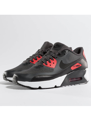 Nike Air Max 90 Ultra 2.0 Sneakers Anthracite-Black-University-Red-White