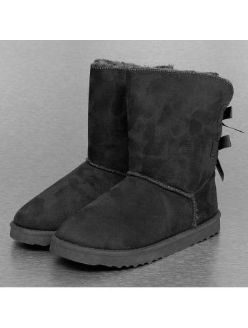 Jumex Basic High Moon Boots Grey