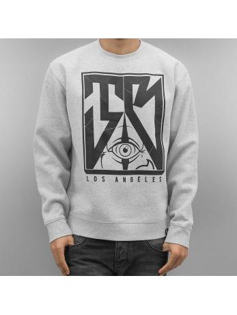 Joker JB Eye Sweatshirt Grey
