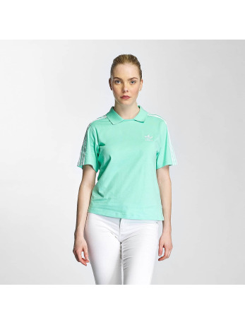 Adidas Polo T-Shirt Easy Green