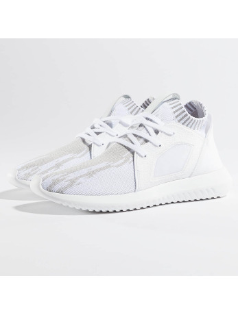 Adidas Tubular Defiant PK W Footwear White-Footwear White-Clear Granite