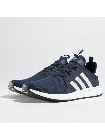 Adidas X_PLR J Collegiate Navy-Footwear White-Collegiate Navy