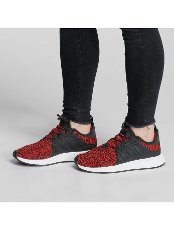 Adidas X_PLR J Sneakers Core Red-Core Black-Footwear White