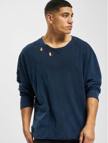 Bangastic Simpitian Oversize Sweatshirt Navy