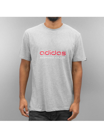 Adidas Boxing MMA Boxing Club T-Shirt Grey