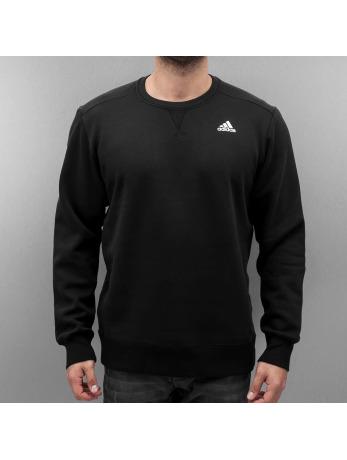 Adidas Essentials Sweatshirt Black-White