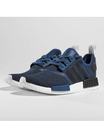 Adidas NMD_R1 Sneakers Mystic Blue-Core Black-Core Navy