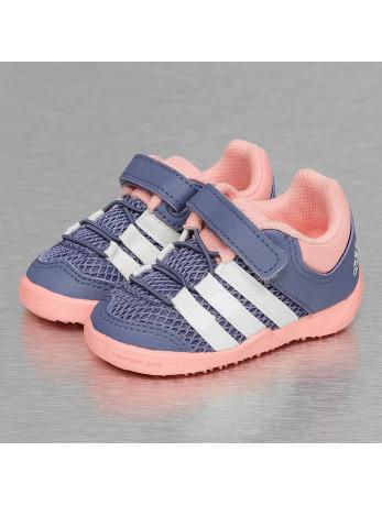 Adidas DarogaPlus AC I Sneakers Super Purple-Chalk White-Still Breeze