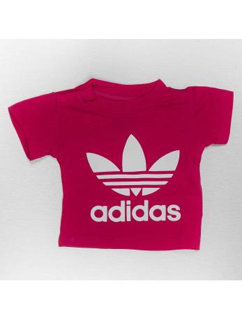 Adidas I Trefoil T-Shirt Unity Pink