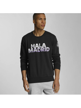 Adidas Real Madrid Seasonal Special Sweatshirt Black-Ray Purple