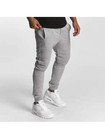 DEF Damn Good Sweat Pants Grey Melange