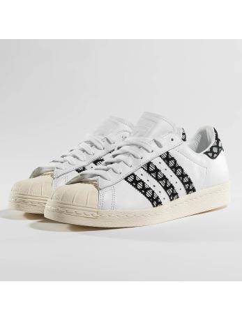 adidas-sneaker Superstar 80s in wit
